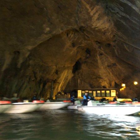 Benxi Water Cave: photo4.jpg
