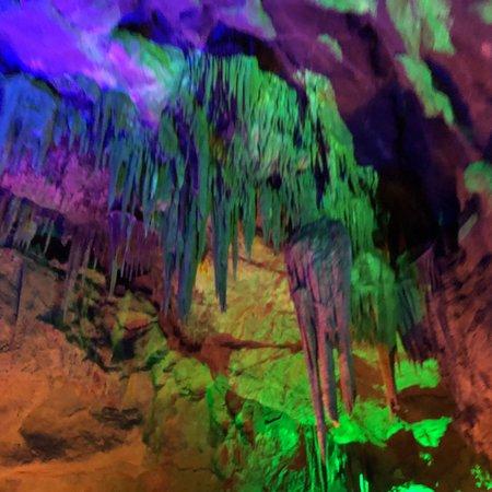 Benxi Water Cave: photo5.jpg