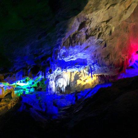 Benxi Water Cave: photo7.jpg