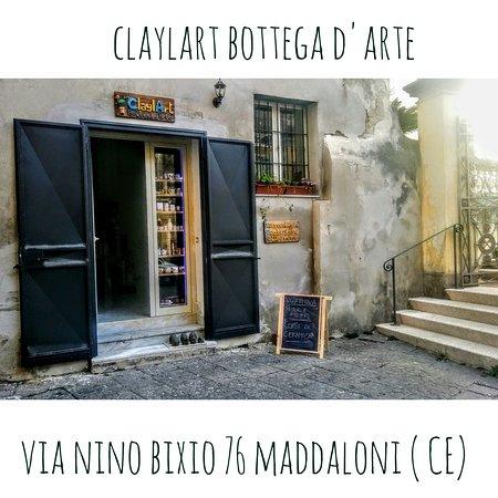 ClaylArt Bottega D'Arte