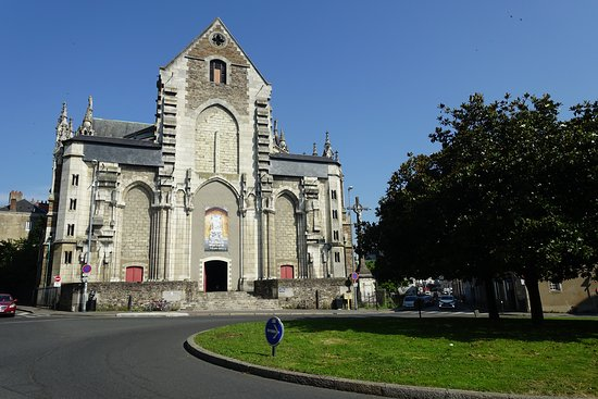 Eglise Saint-Similien