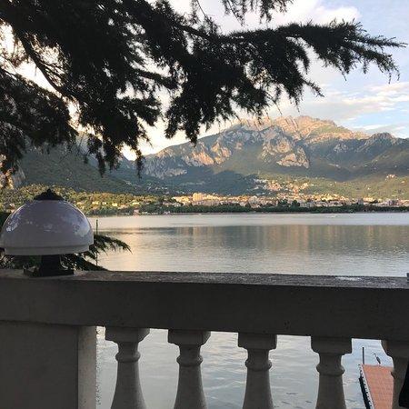 Ristorante Hotel Villa Giulia Ristorante Al Terrazzo in Lecco con ...