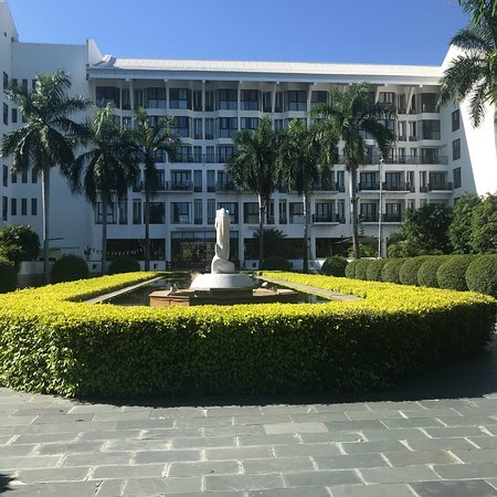 International Asia Pacific Convention Center & HNA Resort Sanya: photo8.jpg