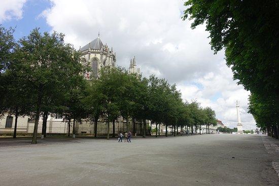 Cours Saint-André