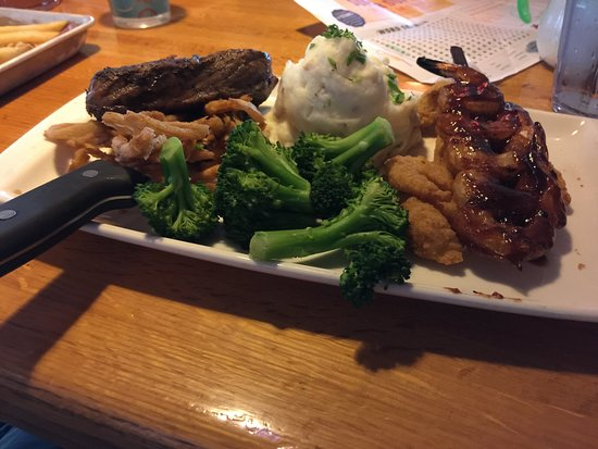 Applebee S Auburn Menu Prices Restaurant Reviews