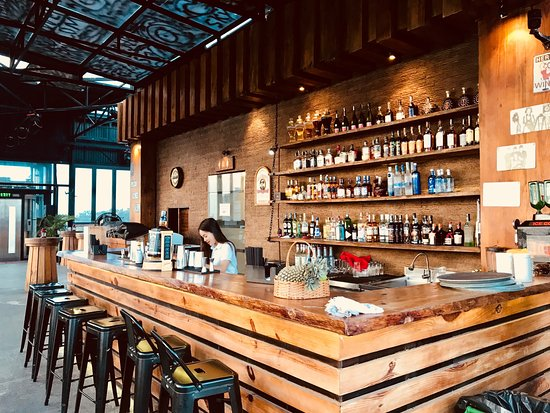 Skye Bar Phu Quoc