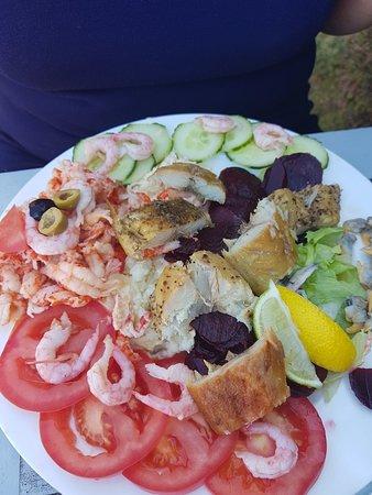 Seafood Restaurants Norfolk Coast