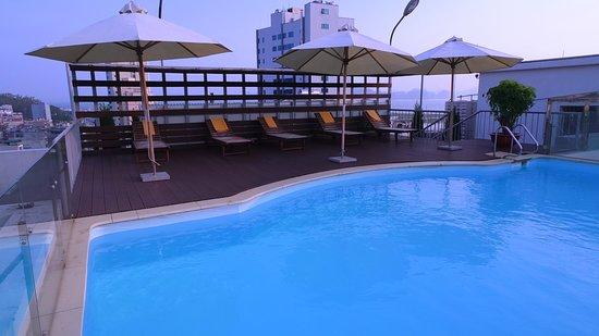 Golden Halong Hotel Photo