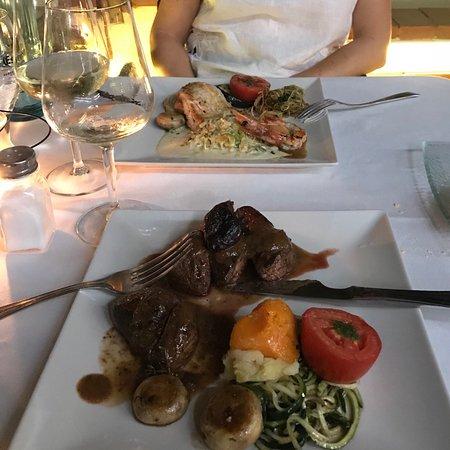 imagen La cuina de Karlos Escoto en Gandia