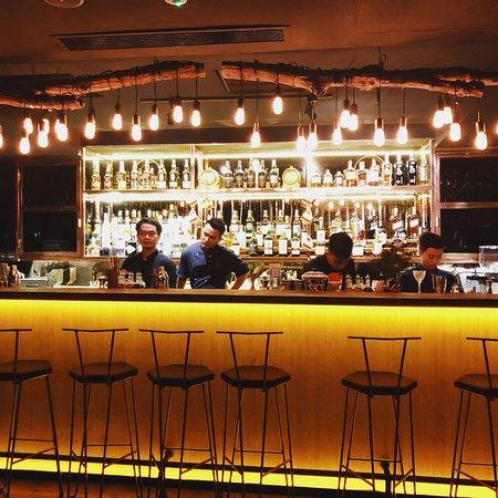 Corked Tales - The Cocktail Bar, Thành phố Hồ Chí Minh - Đánh giá về nhà hàng - Tripadvisor