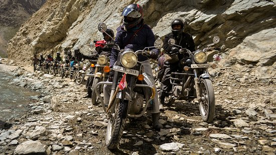Dream Riders Motortouring