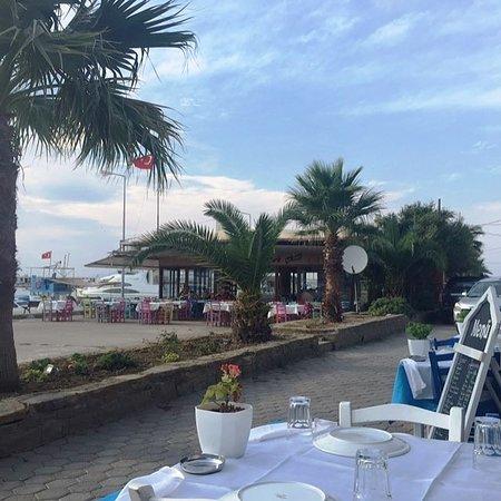 Гокчеада, Турция: Kaleköy Liman