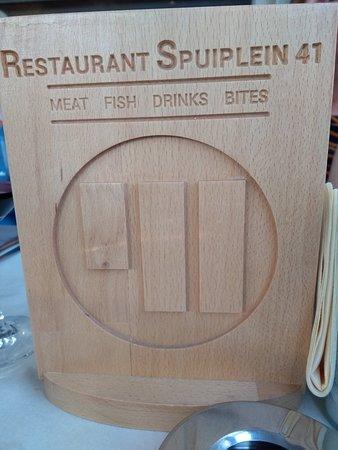 Restaurant Spuiplein 41: IMG_20180722_202854322_large.jpg