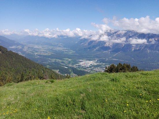 Bergbahnen Dreilaendereck