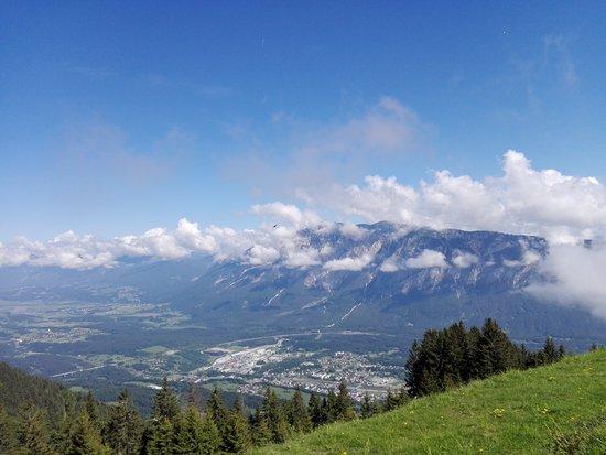 Bergbahnen Dreilaendereck: Another view