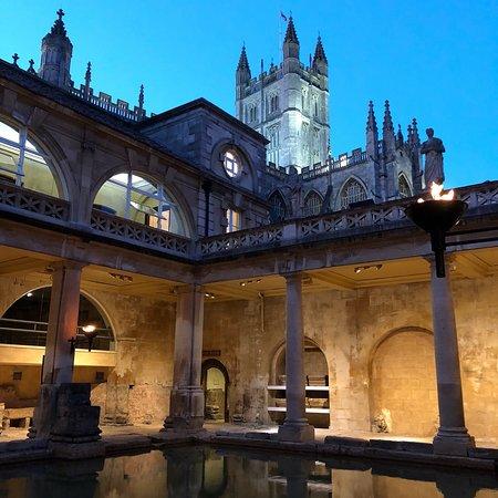 The Roman Baths: photo0.jpg