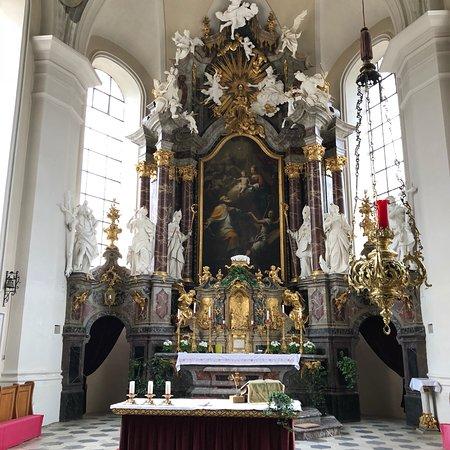 Pfarrkirche Steinach am Brenner