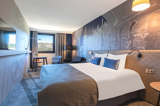 Hotel a Budapest - ibis Styles Budapest Center - AccorHotels