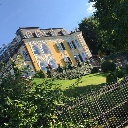 Velden am Woerthersee, Austria: Villa Helene