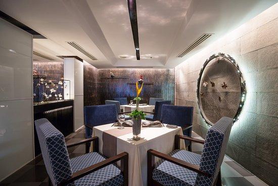 Fabrik neuer Stil Freiraum suchen Caprice Restaurant & Bar, Pattaya - Restaurant Reviews ...