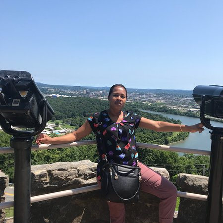 Nature Parks In Chattanooga