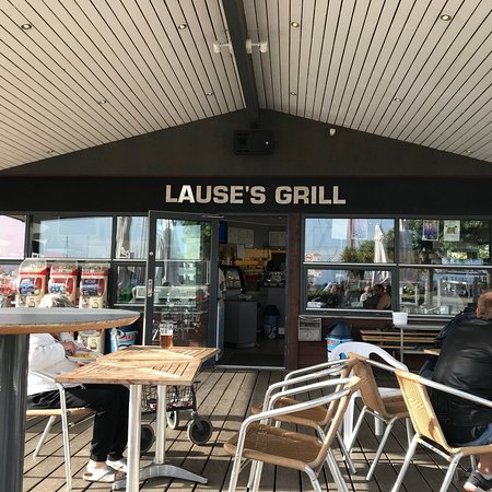 Lauses grill