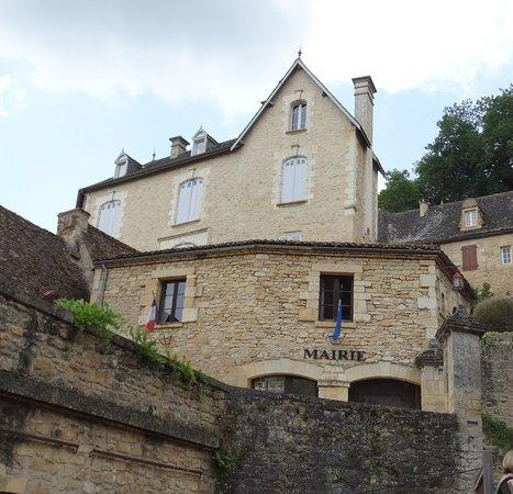 Mairie de Beynac-et-Cazenac