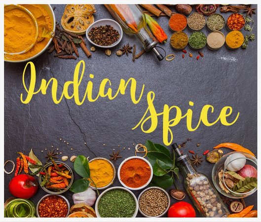 imagen Indian Spice en Salou