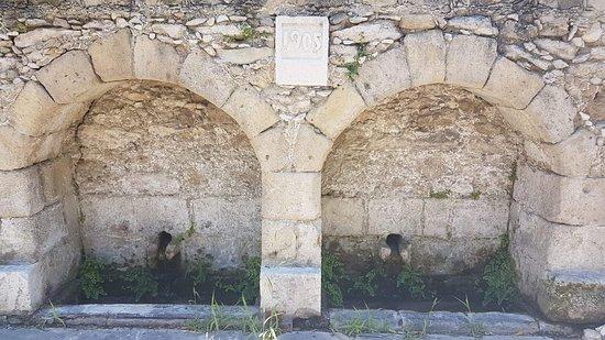 Prodromi, Zypern: I Vrisi Cafeteria Snack Bar
