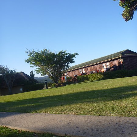 Mbotyi Photo