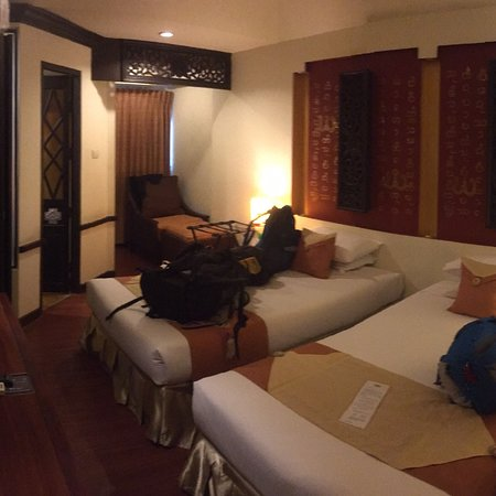 Chiang Mai Gate Hotel: photo0.jpg