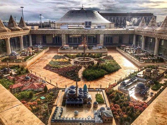 Konyanuma Panorama Museum