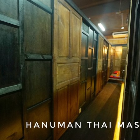 Hanuman Thai Massage