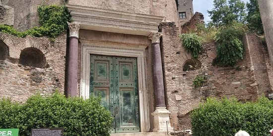 Recorriendo Roma Foto