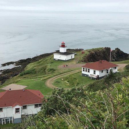 The Lighthouse on Cape d'Or: photo0.jpg