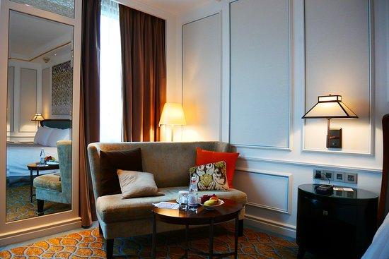 Luxury and Classy Hotel