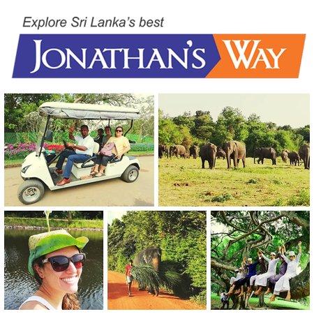 Jonathan's Way