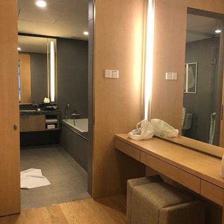 Very Convenience Service Apartment near KLCC