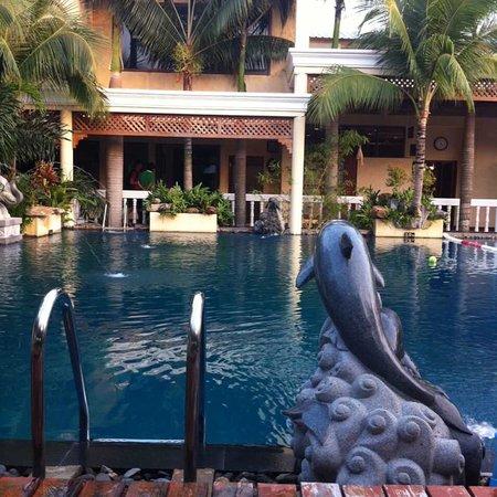 梅尔皮姆度假村酒店照片