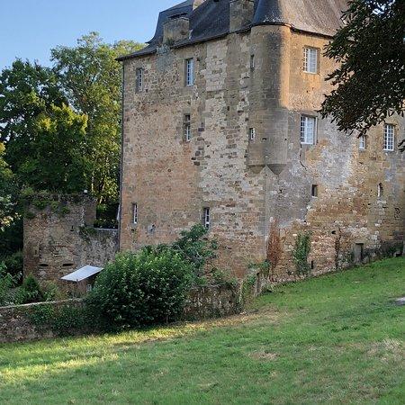 Lissac-sur-Couze, França: photo2.jpg