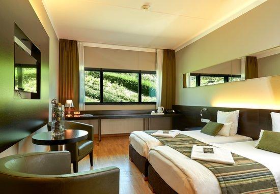 Hotel D'Coque Photo