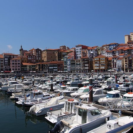 Bermeo, España: photo1.jpg