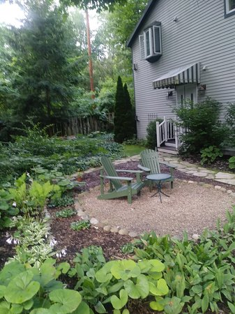Garden Grove Bed Breakfast Updated 2018 Prices B B Reviews Union Pier Michigan