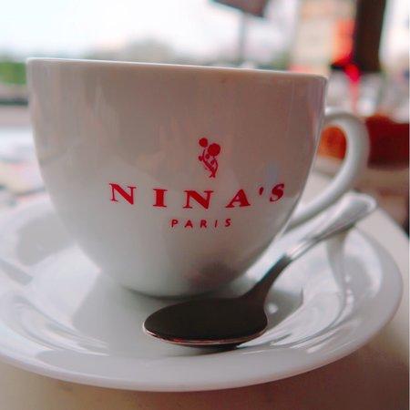 Le Salon de Nina s Queen s Square Yokohama Nishi ku Menu