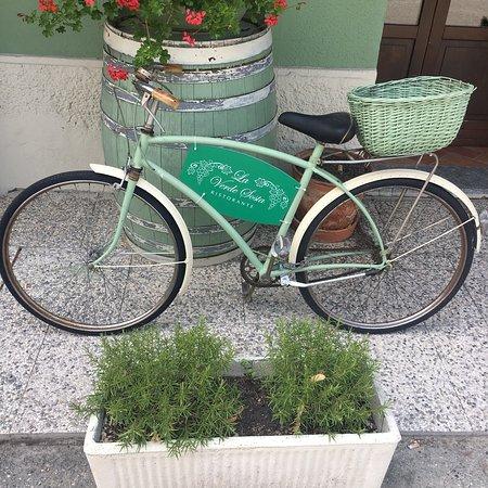 La Verde Sosta: photo0.jpg