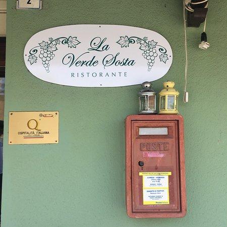 La Verde Sosta: photo1.jpg