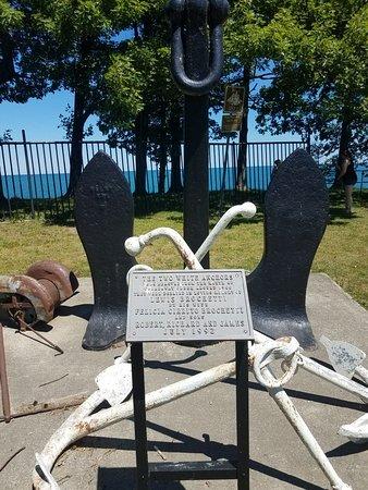 Dunkirk Lighthouse & Veterans Park Museum: 20180708_122102_large.jpg