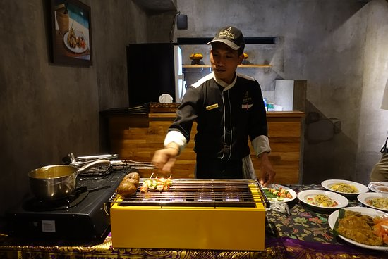 Bilde fra Purana Boutique Resort