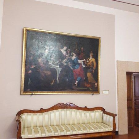 Palazzo Potenziani Fabri