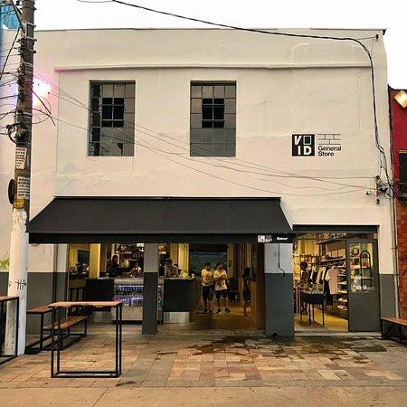 Void General Store Largo da Batata